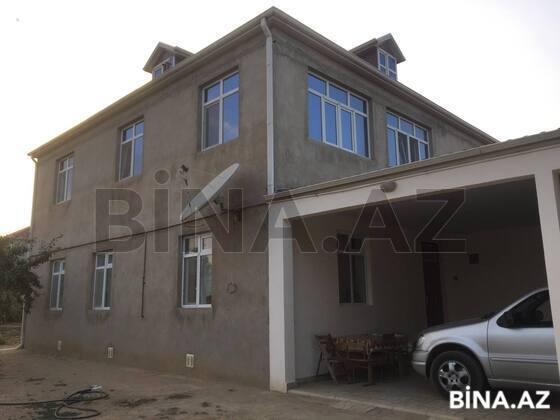 9 otaqlı ev / villa - Mehdiabad q. - 400 m² (1)