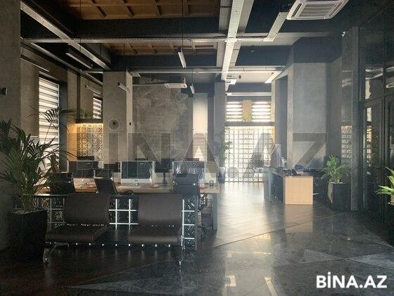 8 otaqlı ofis - Koroğlu m. - 700 m² (1)
