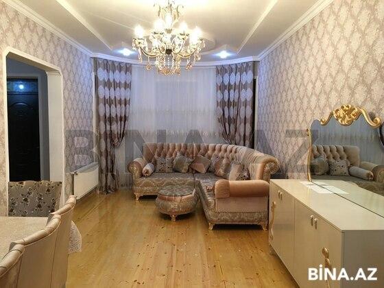 6 otaqlı ev / villa - Binəqədi q. - 200 m² (1)