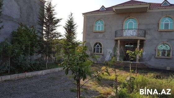 10 otaqlı ev / villa - Binə q. - 315 m² (1)