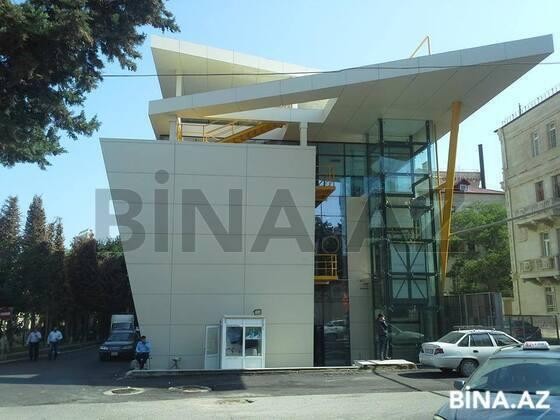 Obyekt - Yasamal q. - 500 m² (1)