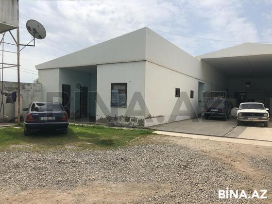Obyekt - İmişli - 2500 m² (1)