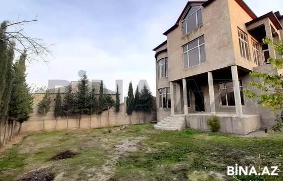 5 otaqlı ev / villa - Masazır q. - 360 m² (1)