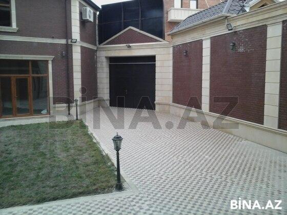 7 otaqlı ev / villa - Həzi Aslanov q. - 392 m² (1)
