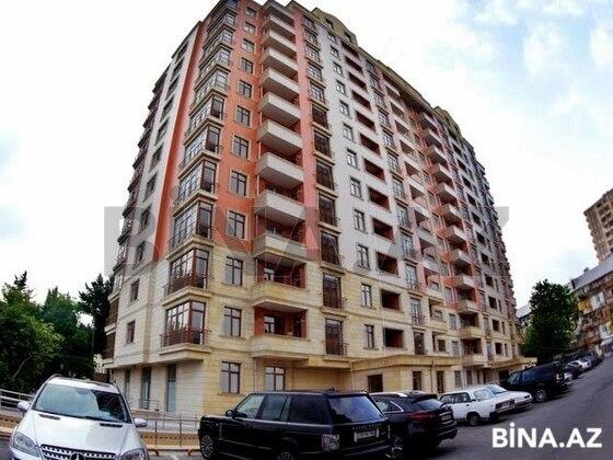 3 otaqlı yeni tikili - Nərimanov r. - 139 m² (1)