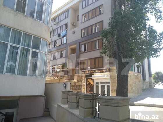 Obyekt - Yasamal r. - 20 m² (1)