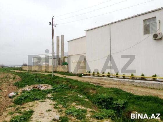 Obyekt - Maştağa q. - 20000 m² (1)