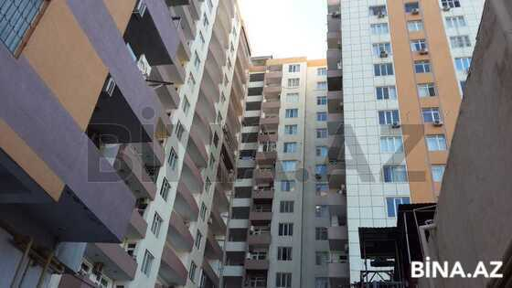2-комн. новостройка - м. Низами - 95 м² (1)
