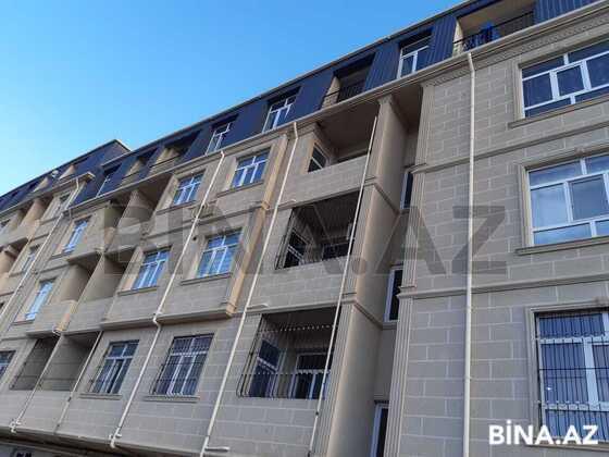 3 otaqlı yeni tikili - Abşeron r. - 60 m² (1)
