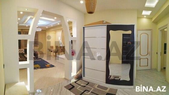 2 otaqlı yeni tikili - Şah İsmayıl Xətai m. - 95 m² (1)