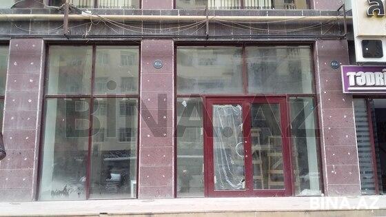 Obyekt - Nəsimi r. - 230 m² (1)