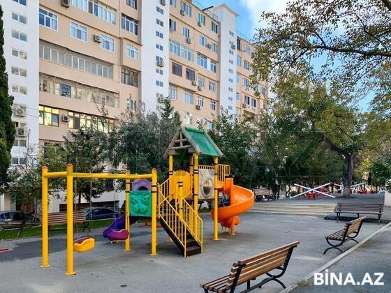 3 otaqlı köhnə tikili - Nərimanov r. - 74 m² (1)