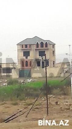 6 otaqlı ev / villa - Lökbatan q. - 401.9 m² (1)