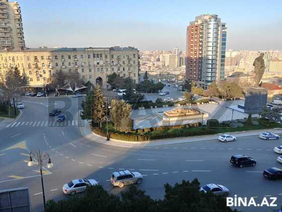 2 otaqlı yeni tikili - Səbail r. - 80 m² (1)