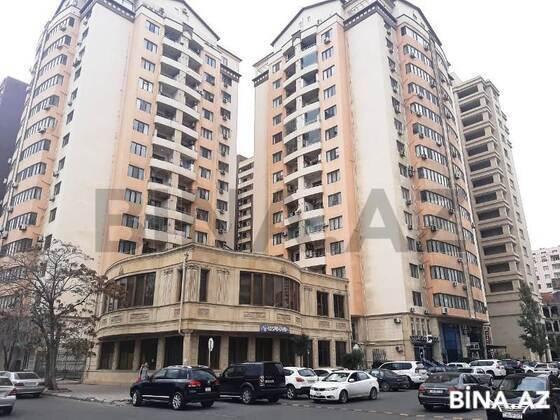 Obyekt - Şah İsmayıl Xətai m. - 200 m² (1)
