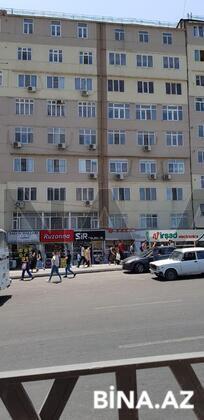3 otaqlı köhnə tikili - Azadlıq Prospekti m. - 85 m² (1)
