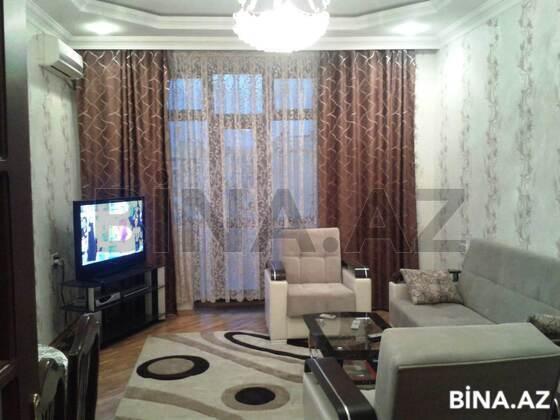 2 otaqlı köhnə tikili - İçəri Şəhər m. - 55 m² (1)