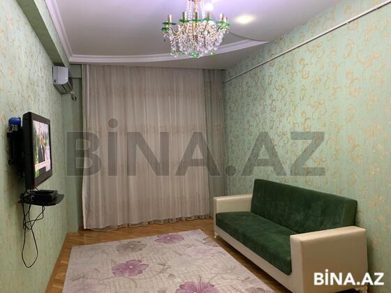 3 otaqlı yeni tikili - 20 Yanvar m. - 95 m² (1)