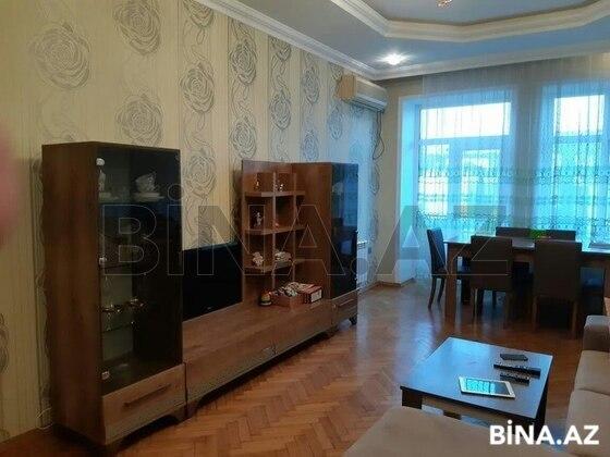 3 otaqlı köhnə tikili - Sahil m. - 101 m² (1)