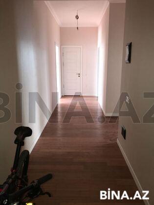 3 otaqlı yeni tikili - Yasamal r. - 72 m² (1)