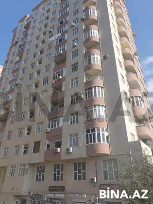 4 otaqlı yeni tikili - Sumqayıt - 163 m² (1)