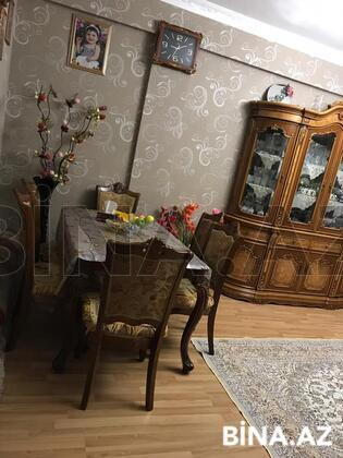 2 otaqlı yeni tikili - Məmmədli q. - 66 m² (1)