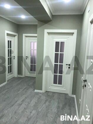 3 otaqlı yeni tikili - Yeni Yasamal q. - 100 m² (1)