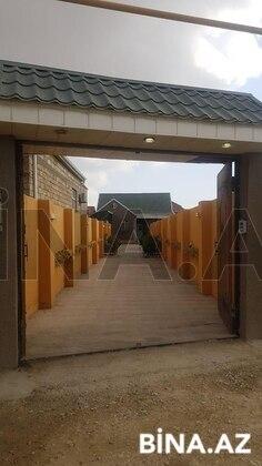 4 otaqlı ev / villa - Yeni Suraxanı q. - 130 m² (1)
