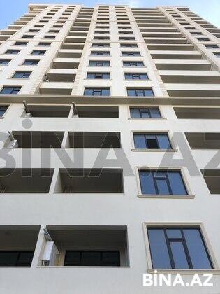 2 otaqlı yeni tikili - Nəsimi r. - 62 m² (1)
