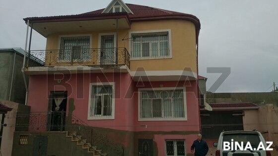 6 otaqlı ev / villa - Masazır q. - 180 m² (1)