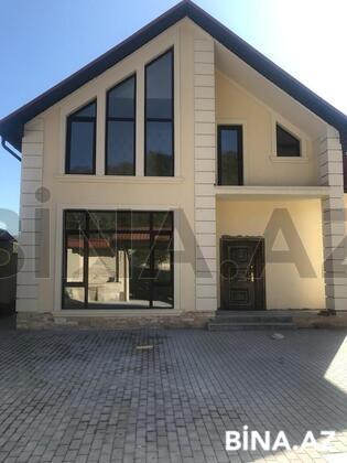 6 otaqlı ev / villa - Qusar - 250 m² (1)
