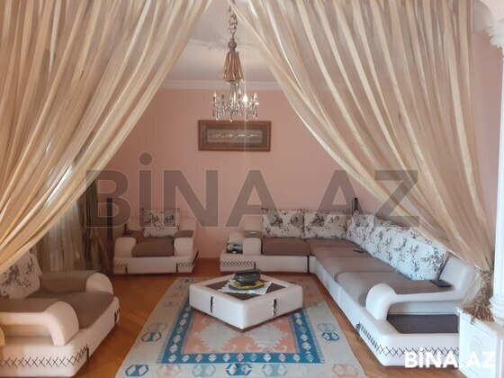 Obyekt - Nərimanov r. - 460 m² (1)
