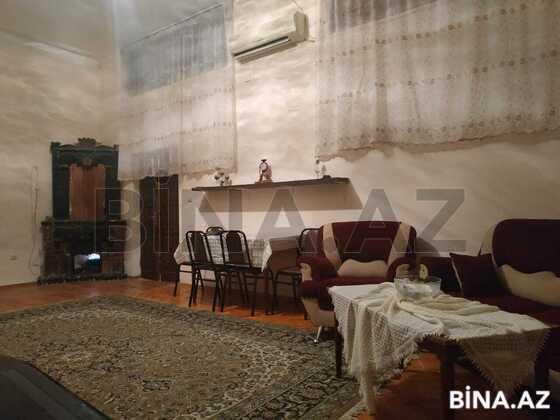 3 otaqlı köhnə tikili - Nəsimi r. - 70 m² (1)
