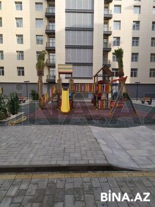 4 otaqlı yeni tikili - Xətai r. - 160 m² (1)