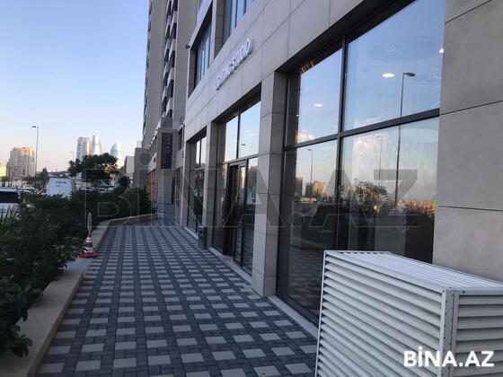 Obyekt - Nizami m. - 250 m² (1)