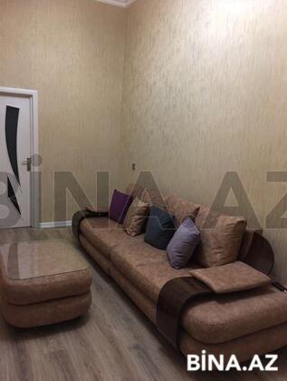 2 otaqlı köhnə tikili - Sahil m. - 45 m² (1)