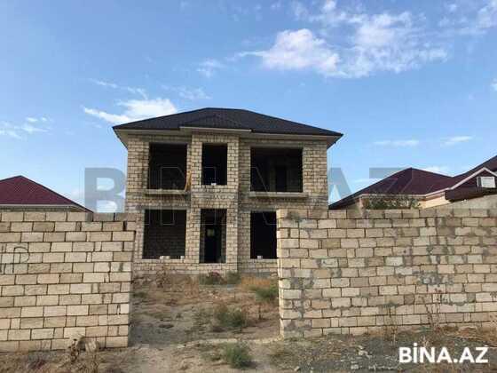 8 otaqlı ev / villa - Mehdiabad q. - 220 m² (1)