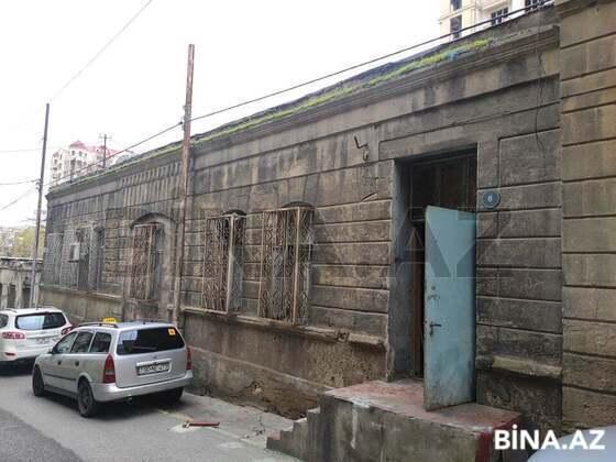 3 otaqlı ev / villa - İçəri Şəhər m. - 46.7 m² (1)