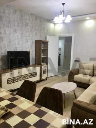 2 otaqlı yeni tikili - Şah İsmayıl Xətai m. - 70 m² (1)