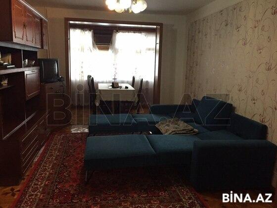 3 otaqlı köhnə tikili - İçəri Şəhər m. - 75 m² (1)