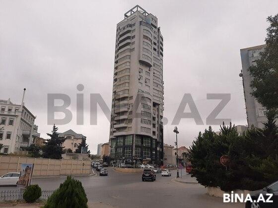 4-комн. новостройка - Насиминский  р. - 180 м² (1)