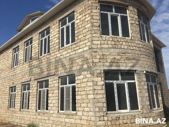 7 otaqlı ev / villa - Şağan q. - 500 m² (1)