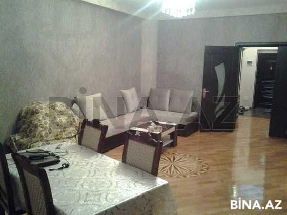 2 otaqlı yeni tikili - Nizami r. - 77 m² (1)