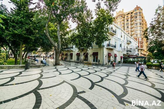 2 otaqlı köhnə tikili - Sahil m. - 73 m² (1)