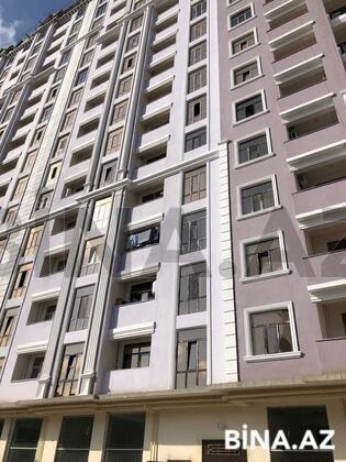 2-комн. новостройка - м. Сахил - 86 м² (1)