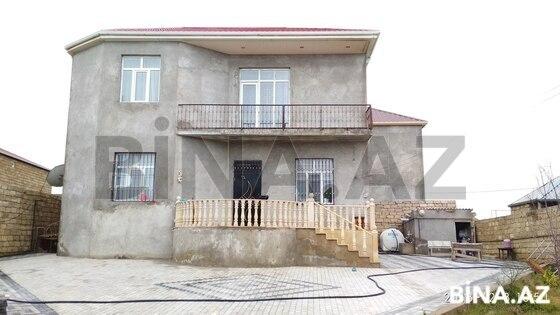 4 otaqlı ev / villa - Buzovna q. - 240 m² (1)