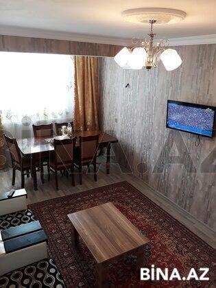 2 otaqlı köhnə tikili - Əhmədli q. - 40 m² (1)