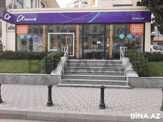 Obyekt - Memar Əcəmi m. - 170 m² (1)