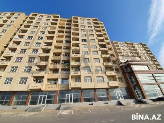 2 otaqlı yeni tikili - Qaradağ r. - 62 m² (1)