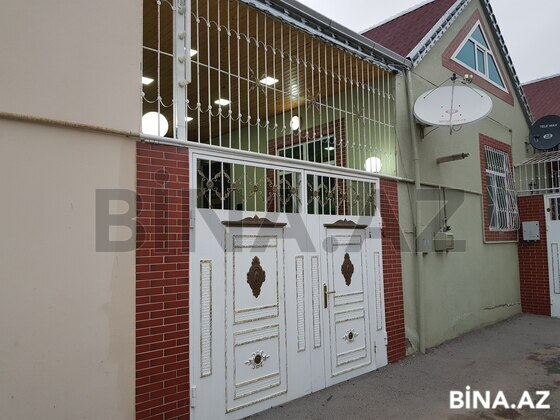 3 otaqlı ev / villa - Binəqədi q. - 105 m² (1)